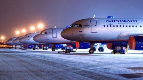Представительство «аэрофлота» вказани: инцидент спьяным пилотом— выдумка - «транспорт»