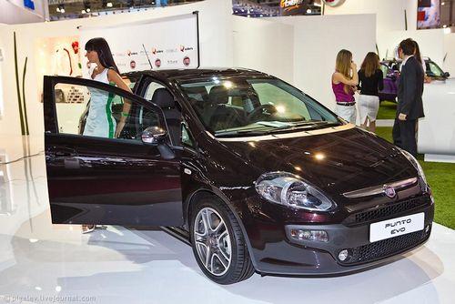 Представлен обновленный ford c-max