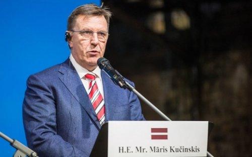 Премьер-министр латвии: нам есть, где сотрудничать сроссией - «транспорт»