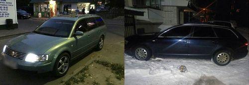 Преступная группа занималась легализацией до 150 автомобилей в месяц