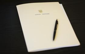 Президент одобрил «письма счастья» и автофиксацию нарушений пдд