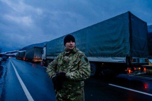 При рассмотрении конфликта с«украинским транзитом» век приняли сторону киева - «транспорт»