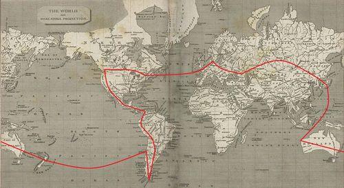 Приключения на автомобиле за границей (часть первая, подготовка к путешествию, сплошная бюрократия)