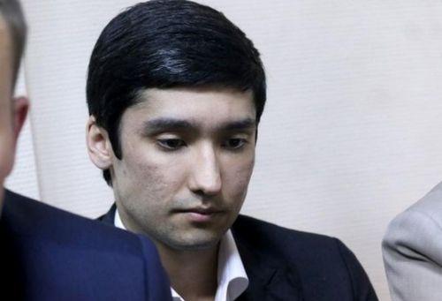 Против сына вице-президента лукойла возбудили два дела загонки наgelandewagen - «транспорт»