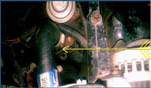 Работает ли термостат в автомобиле