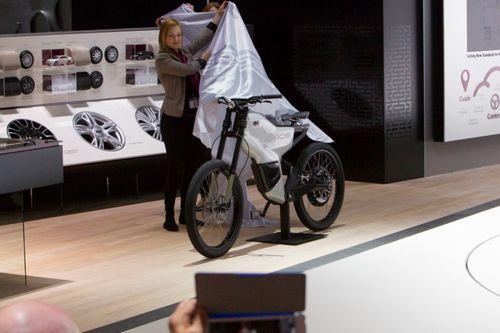 Рассекречена вторая модель китайско-израильского бренда qoros (видео)