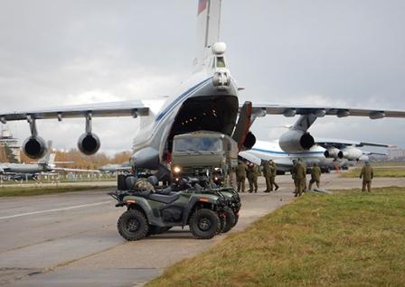 Рфиаре обсуждают совместное использование аэродромной инфраструктуры - «транспорт»
