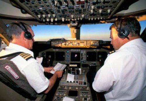 Росавиация требует проверить навыки пилотов boeing поуходу навторой круг - «транспорт»