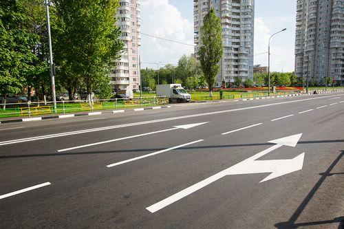 Росавтодор прокомментировал новый гост дорожной разметки