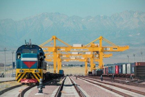 Россия иказахстан согласовали маршрут железнодорожного коридора «евразия» - «транспорт»