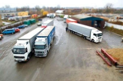 Россия ипольша возобновляют грузоперевозки: пока до15апреля - «транспорт»