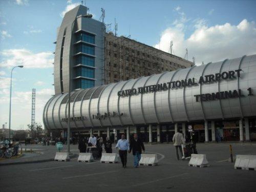 Российские эксперты начали инспекцию ваэропорту каира - «транспорт»