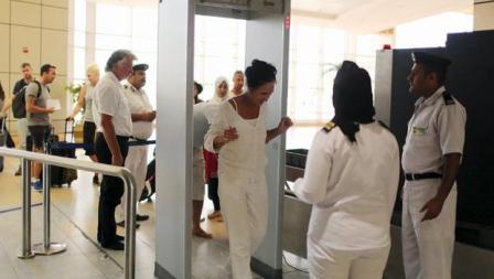 Российские эксперты поавиабезопасности проведут египте итоговую инспекцию - «транспорт»