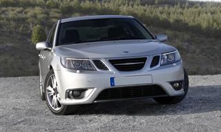 Saab 9-3 sport combi и sport sedan