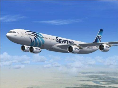 Самолет egyptair пропал срадаров ввоздушном пространстве египта: готовится поисковая операция - «транспорт»
