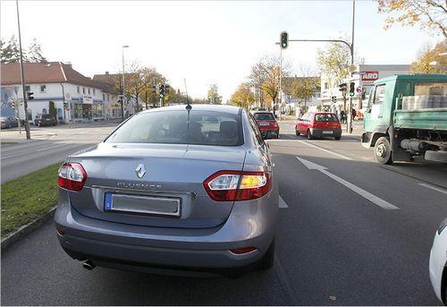Самые частые нарушения правил дорожного движения, которые нас раздражают