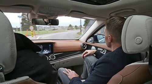 Самые популярные опции в автомобилях в 2016 году