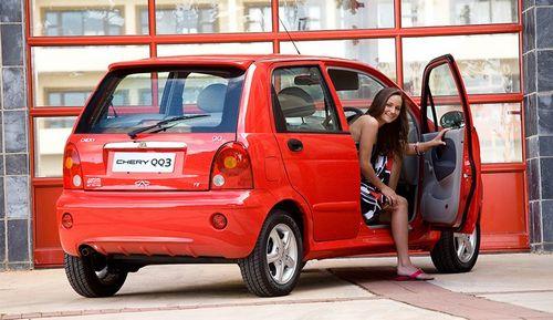 Самый дешёвый автомобиль украины празднует двойной юбилей