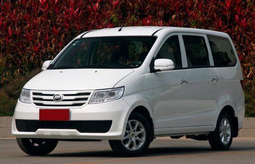 Семейный авто – lifan lotto