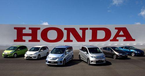 Шесть производителей отзовут 5 млн. машин из-за подушек безопасности (не takata)