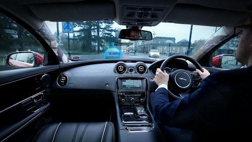Швейцарцы предложили создать автомобиль с блуждающим рулём