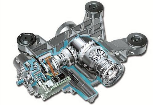 Силовое подруливание на переднеприводных машинах, способы решить проблему