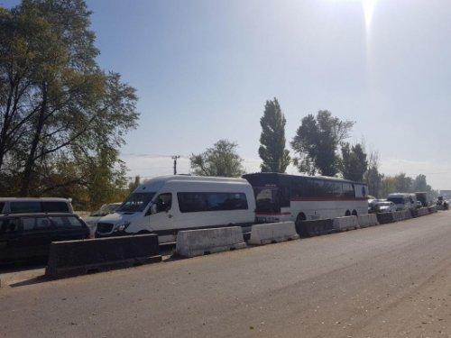 Ситуация награнице киргизии иказахстана постепенно нормализуется - «транспорт»
