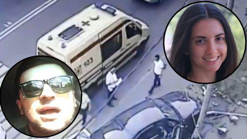 Скончалась беременная женщина, которую сбил сотрудник «синергии»