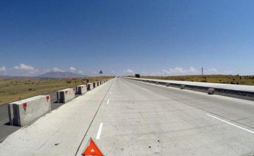 Сми: власти армении немогут найти денег для завершения проекта «север-юг» - «транспорт»