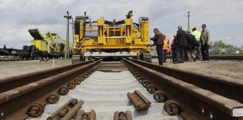 Строительство rail balticа встолице латвии начнется через два года - «транспорт»