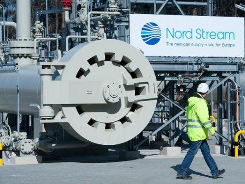 Строительство «северного потока-2» планируется начать через год - «транспорт»
