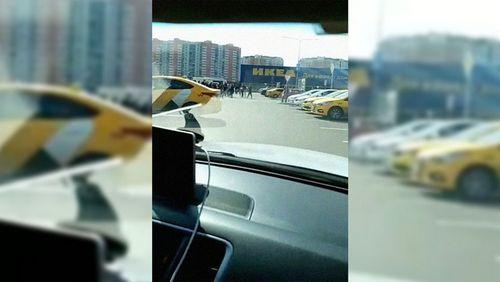 Таксисты объявили общероссийский бойкот агрегаторам