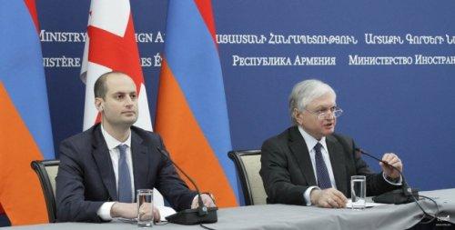 Тбилиси предложил еревану активнее использовать его черноморские порты - «транспорт»
