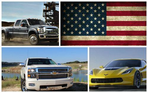 Топ-10 американских автомобилей с большим крутящим моментом