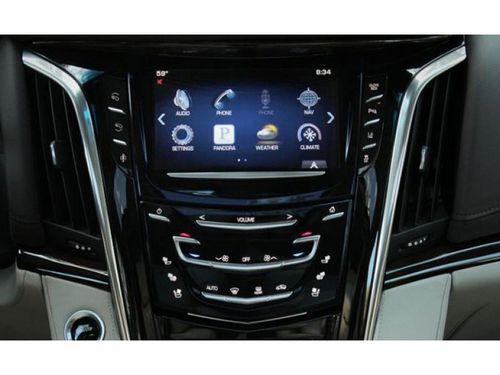 Топ-10 автомобильных информационно-развлекательных систем