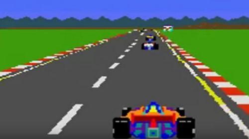Топ-8 легендарных компьютерных гонок