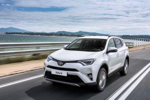 Toyota отзывает руль