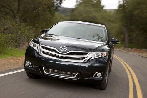 Toyota venza — от 360 935 гривен