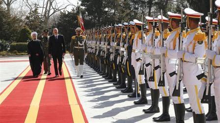 Trend: визит главы азербайджана виран станет катализатором отношений двух стран - «транспорт»