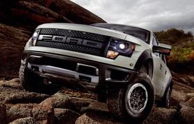У ford появится турбированный «экозверь»