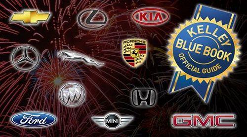 Удачный ребрендинг автомобильных компаний
