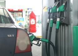 Украинские водители стали покупать менее качественный бензин