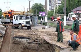 Укравтодор открестится от региональных дорог