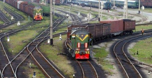 Узбекистан: новая железнодорожная ветка ускорит поезда вроссию иказахстан - «транспорт»