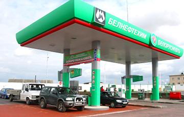 В 2013 году бензин в беларуси подорожал на рекордные для стран таможенного союза 20%