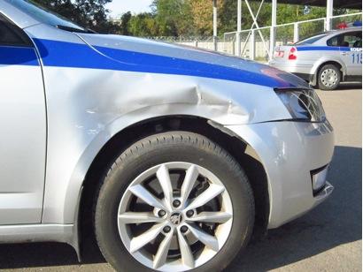 В бресте пьяный водитель пытался скрыться, пока его жена отвлекала сотрудников гаи
