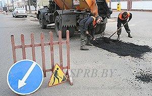В гродненской области до конца года заасфальтируют более 170 км улиц