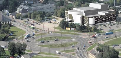 В гродно по улице горновых с 12 по 18 августа будет закрыто движение транспорта