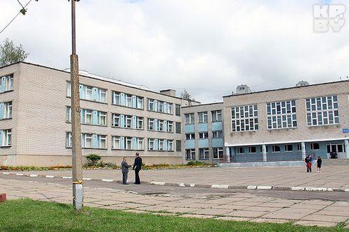 В могилеве проходит мониторинг дорожной обстановки вблизи школ