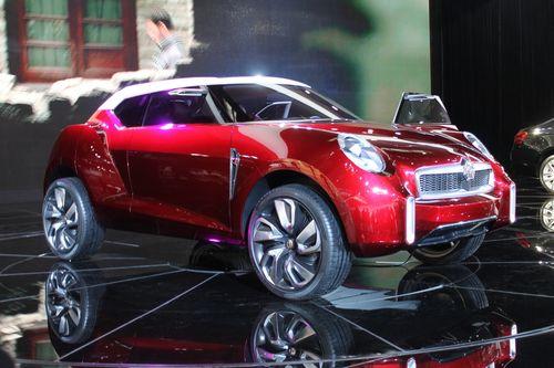 В новые автомобили mg вложили 500 млн евро